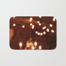 Lights 5 Bath Mat