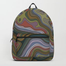 Topography Backpack
