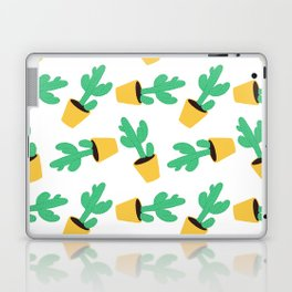 Cactus No. 3 Laptop & iPad Skin