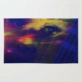 Burning Eyes 03 Rug