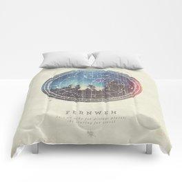Fernweh Vol 3 Comforters