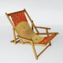 Land of the rising sun Sling Chair