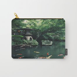 Happoen Garden Carry-All Pouch