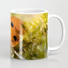 Lady of the bugs Coffee Mug