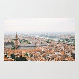 Heidelberg, Germany Rug