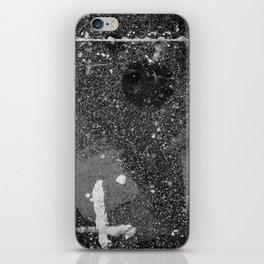 Grind iPhone Skin