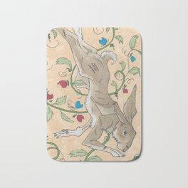Spiel Mit Mir: Kaninchen Bath Mat