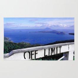 OFF LIMIT (Philippines) Rug