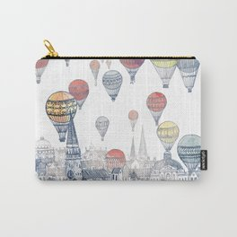 Voyages Over Edinburgh ~ Refresh Carry-All Pouch