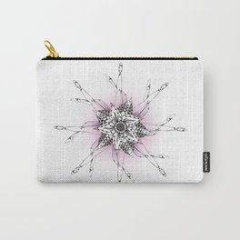 What Goes Around Carry-All Pouch