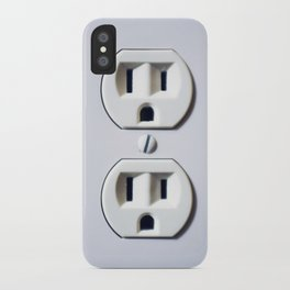 OUTLET iPhone Case