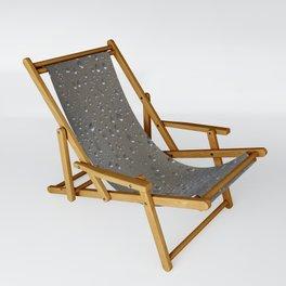autumn window Sling Chair