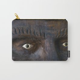 Mexican Mask Carry-All Pouch