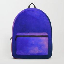 Un nouveau monde Backpack