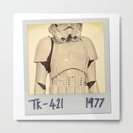 TK-421 1977 Metal Print