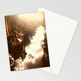 Dare to Explore Stationery Cards