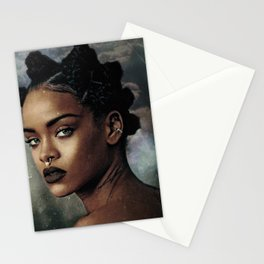 FIRE BOMB Stationery Cards