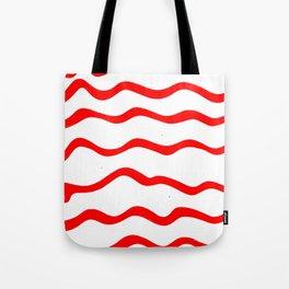 Mariniere marinière – new variations III Tote Bag