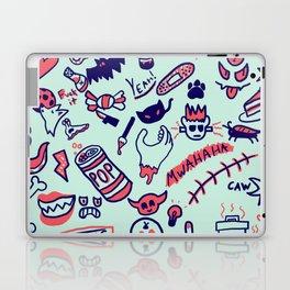 PBG Laptop & iPad Skin