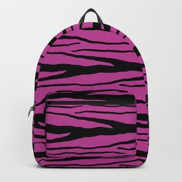 A New Wild - Pink Backpack