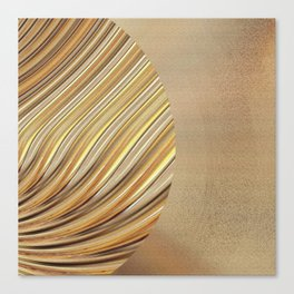 Pattern 2016 / 004 Canvas Print