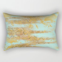 Aspen Sky Rectangular Pillow