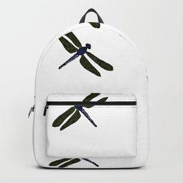 Battimamzelle Design Backpack
