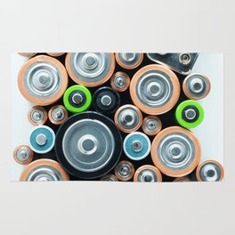 Energize Rug