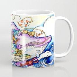 Fish Overload Coffee Mug