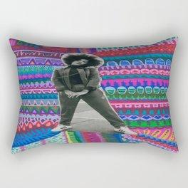 Amandla Stenberg Rectangular Pillow