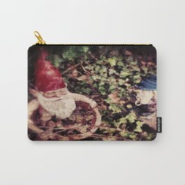 Hanging with my Gnomies Carry-All Pouch