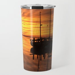 That Night at Tarpon Lodge Travel Mug