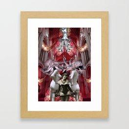 Corset Framed Art Prints  fade93c81