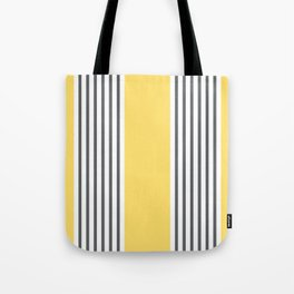 Coogee Stripe Tote Bag