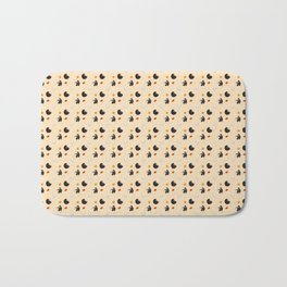 Niffler. Fantastic beasts and where to find them. Bath Mat