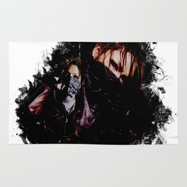Reita the GazettE Rug
