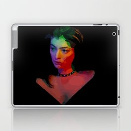 Lorde Laptop & iPad Skin