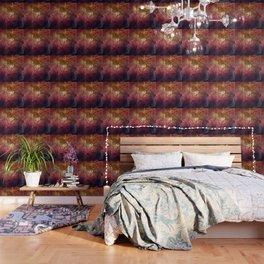 Gold Bedrock Wallpaper