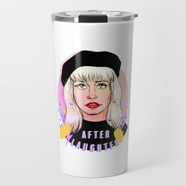 After Laughter Travel Mug