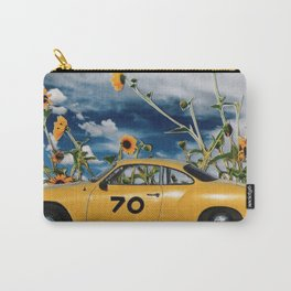 """""""let the sun shine..."""" Carry-All Pouch"""