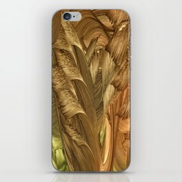 Brouny iPhone Skin