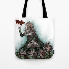Traumafabel Tote Bag