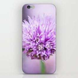 Chive iPhone Skin