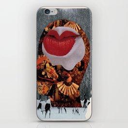 Geishas  iPhone Skin