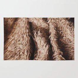 Comfy fur Rug