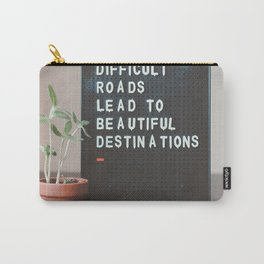 Cult roads Carry-All Pouch