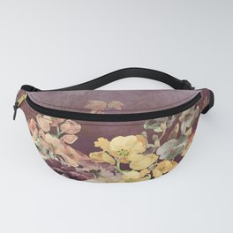 Falling Into Fall Fanny Pack