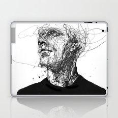 frail lull Laptop & iPad Skin