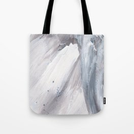 Crashing Waves v.2 Tote Bag