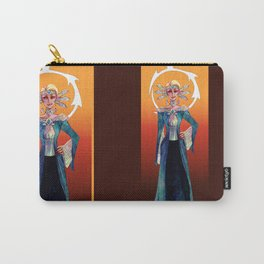 Satine Carry-All Pouch